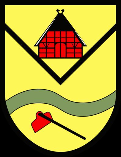 Wappen Mechtersen